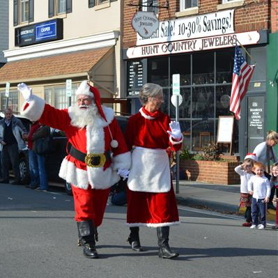Purcellville Christmas Parade 2019 Christmas Activities | Purcellville, VA   Official Website