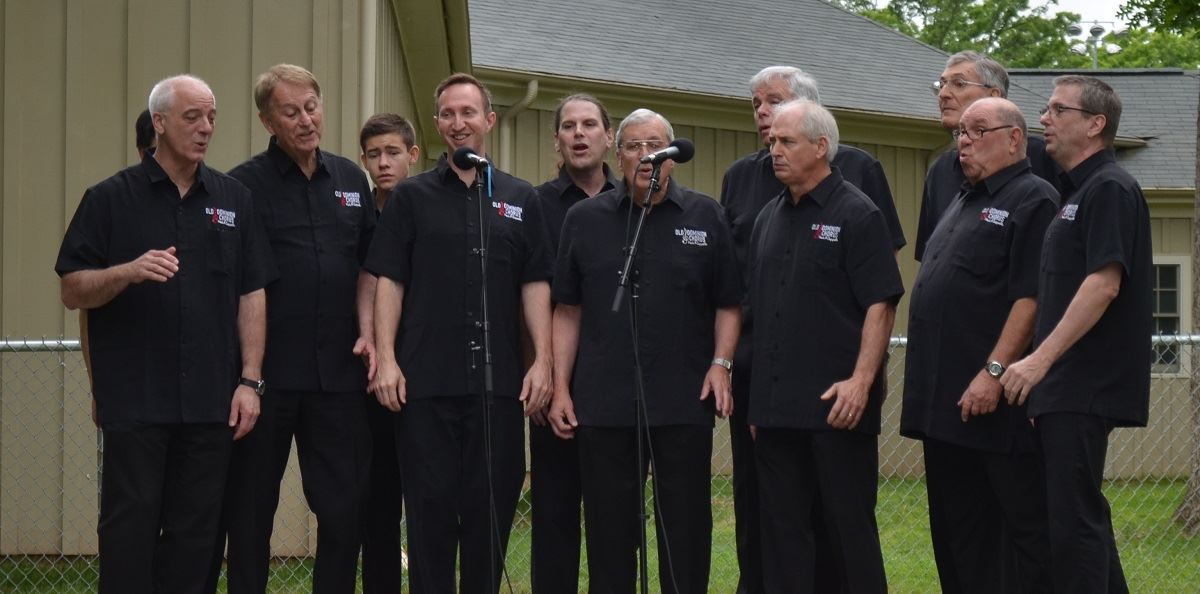 Music Old Dominion Chorus