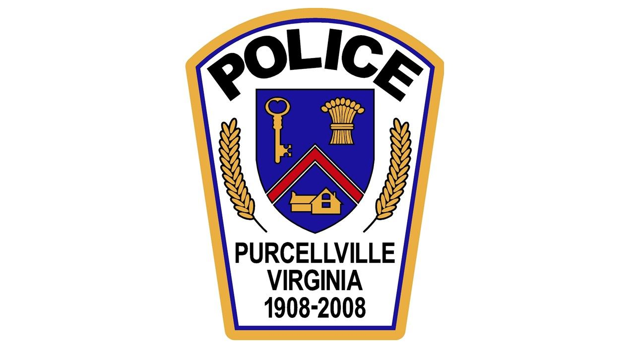 Police Department Purcellville Va Official Website