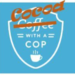 Cocoa with a cop