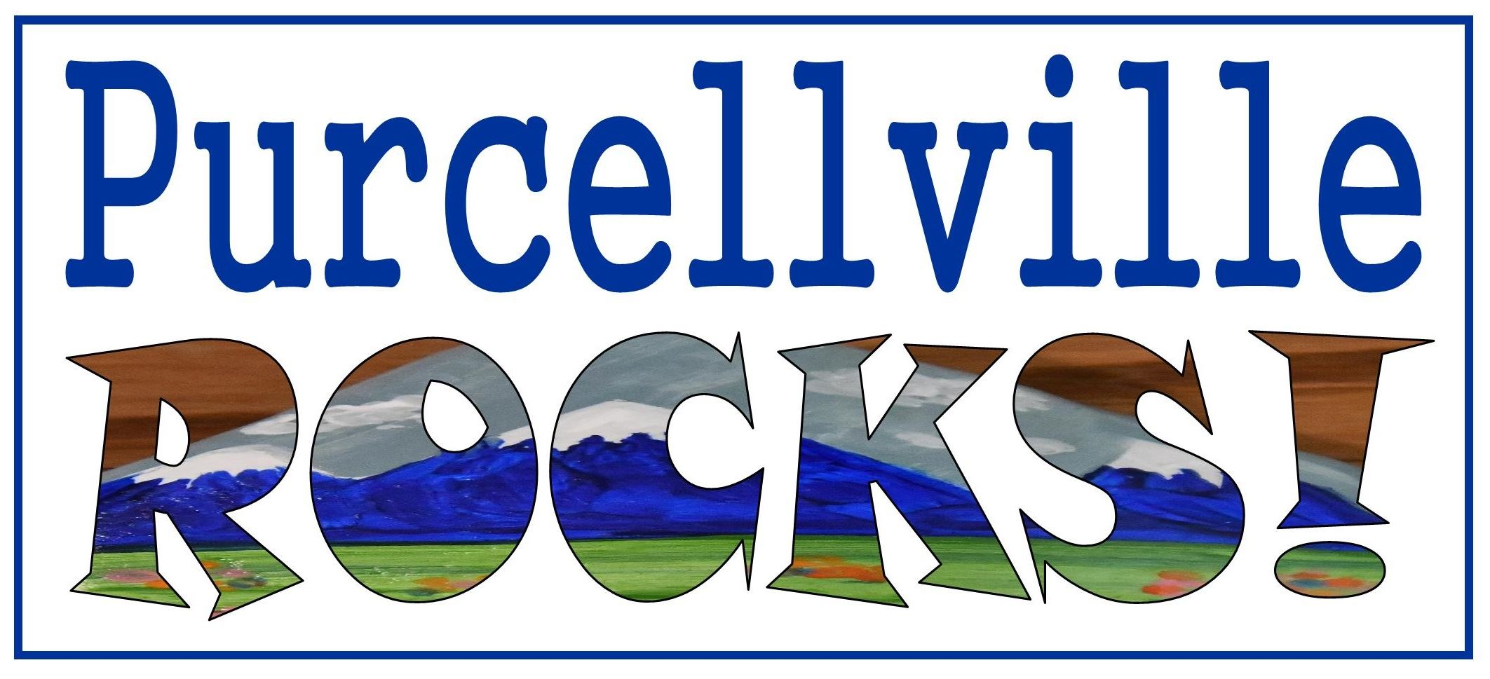 Purcellville Rocks header